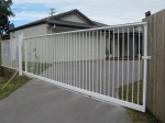 Lucy Design Sliding Gate