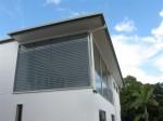 Privacy Balcony Screens