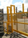 Industrial Cantilever Style Gate