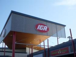 Screening for IGA Goodna